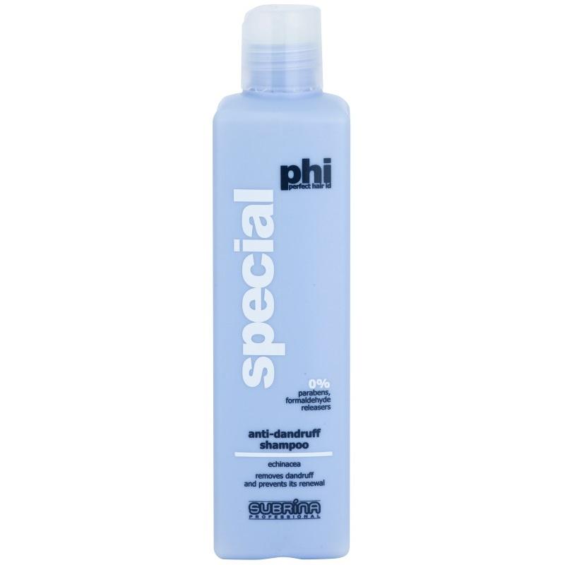 Subrina Professional PHI Special шампоан против пърхот 250 мл.