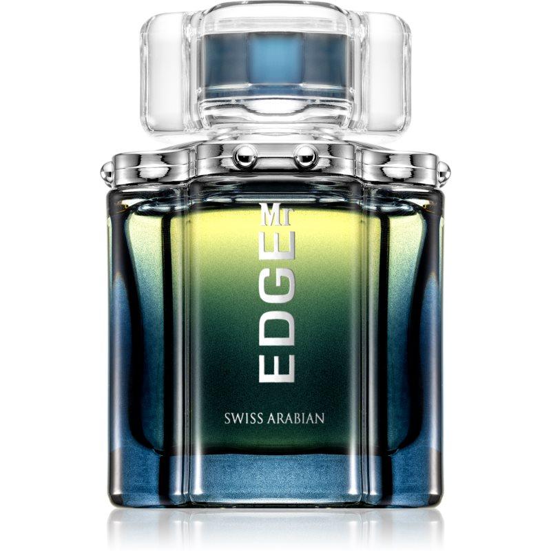 Swiss Arabian Mr Edge парфюмна вода за мъже 100 мл.