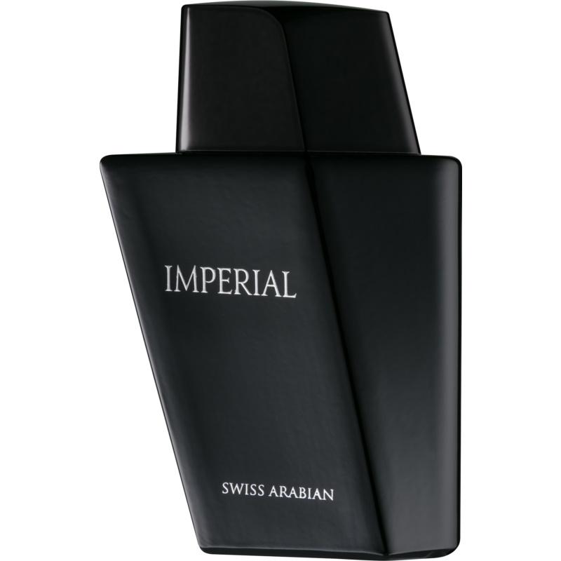 Swiss Arabian Imperial eau de parfum pentru bărbați 100 ml thumbnail