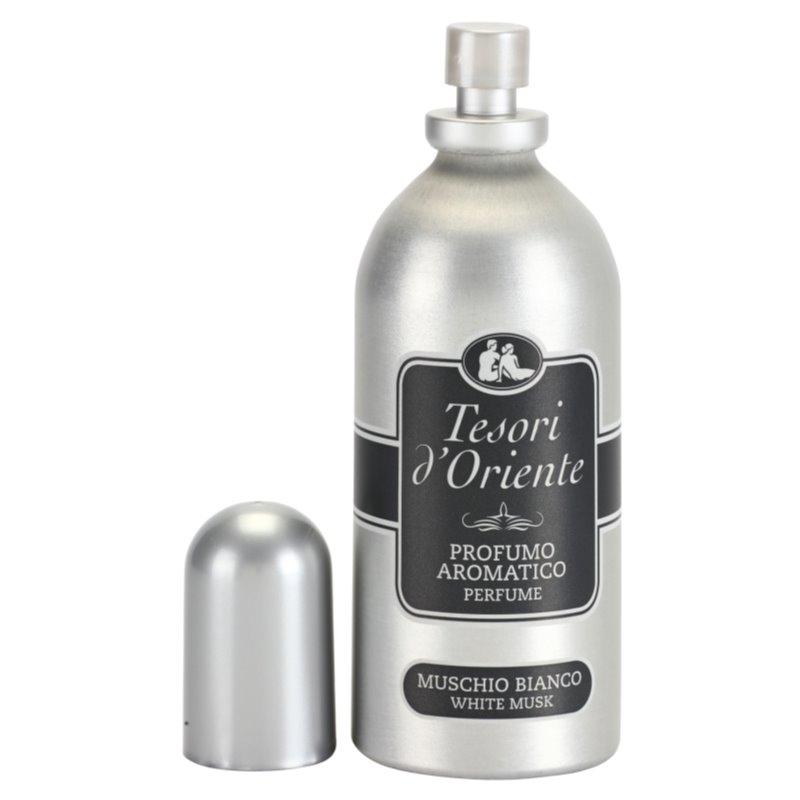 Tesori d'Oriente White Musk Eau de Parfum hölgyeknek 100 ml