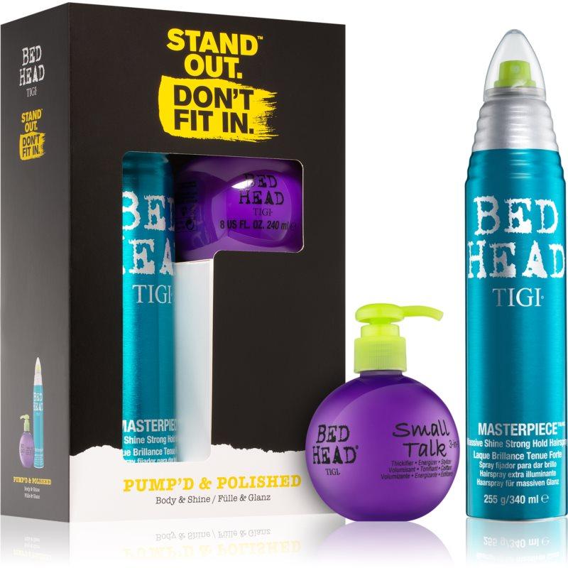 TIGI Bed Head козметичен комплект за жени