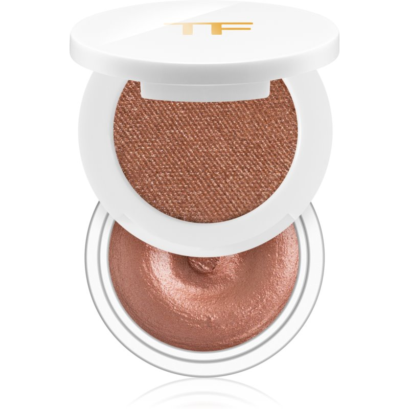 Tom Ford Cream and Powder Eye Color crema pudra eye shadow culoare 03 Golden Peach thumbnail
