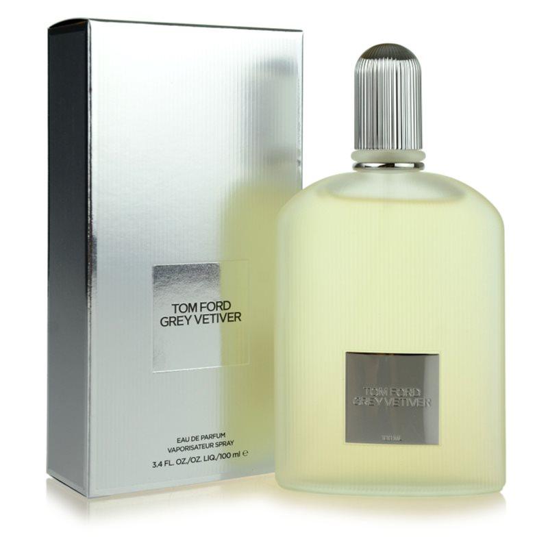 Tom Ford Grey Vetiver eau de parfum para hombre 100 ml