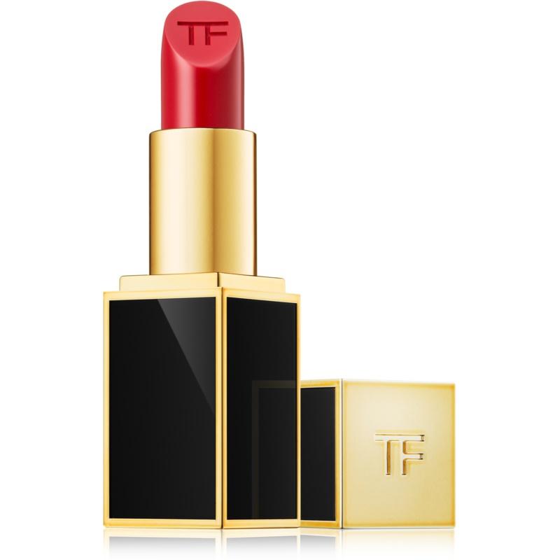 Tom Ford Lip Color Matte barra de labios matificante tono 07 Ruby Rush 3 g
