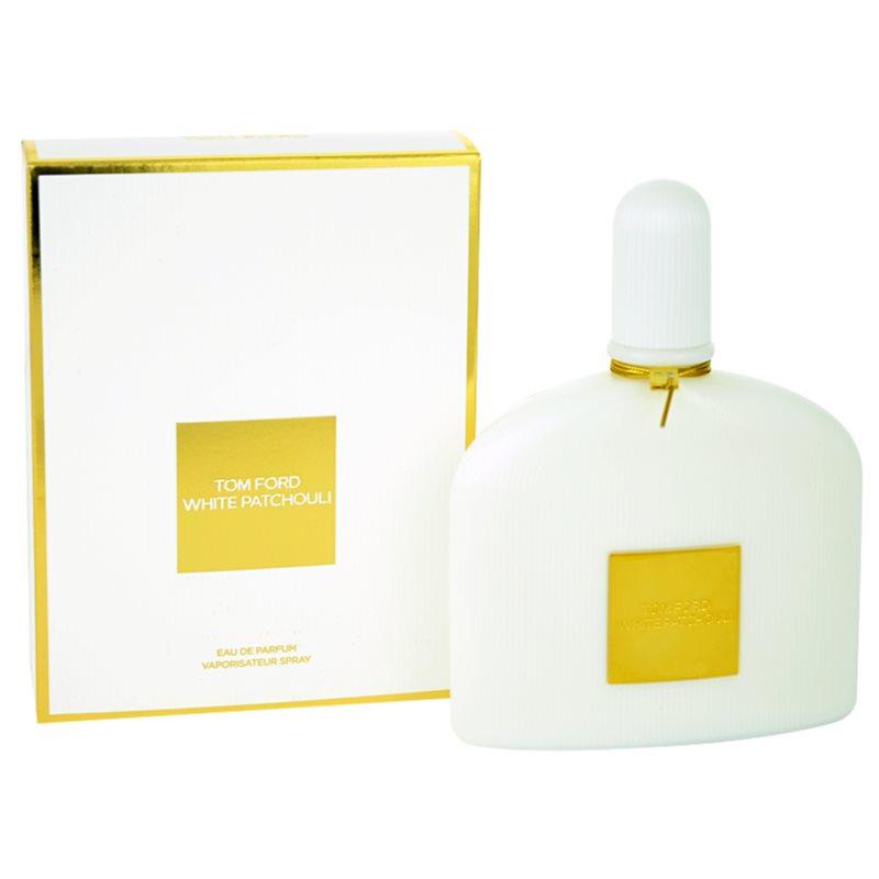 Tom Ford White Patchouli eau de parfum para mujer 100 ml