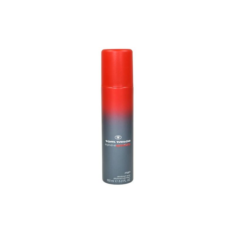 Tom Tailor Speedlife dezodor uraknak 150 ml