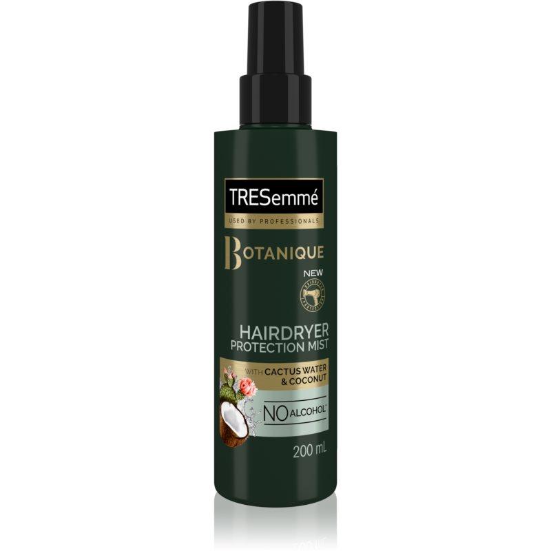 TRESemmé Botanique Protection stylingový ochranný sprej na vlasy 200 ml