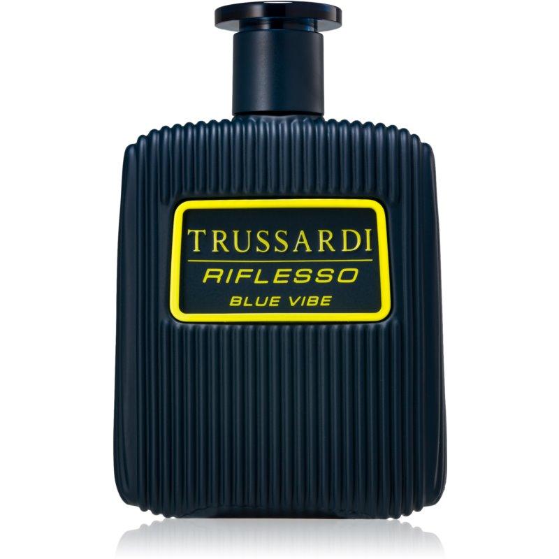 Trussardi Riflesso Blue Vibe
