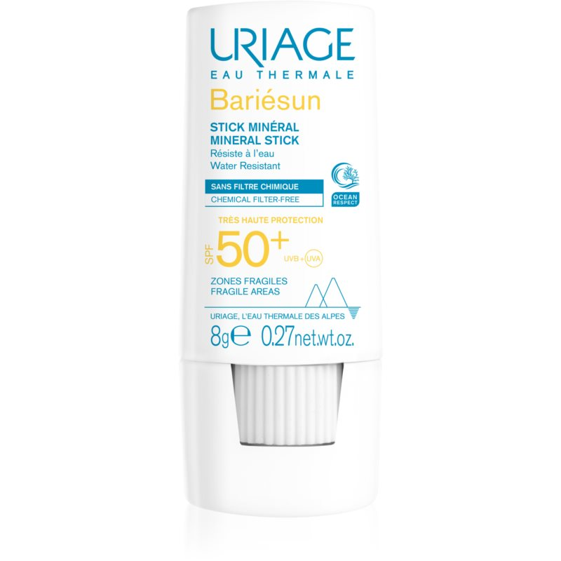 Uriage Baby 1St Mineral Spf 50