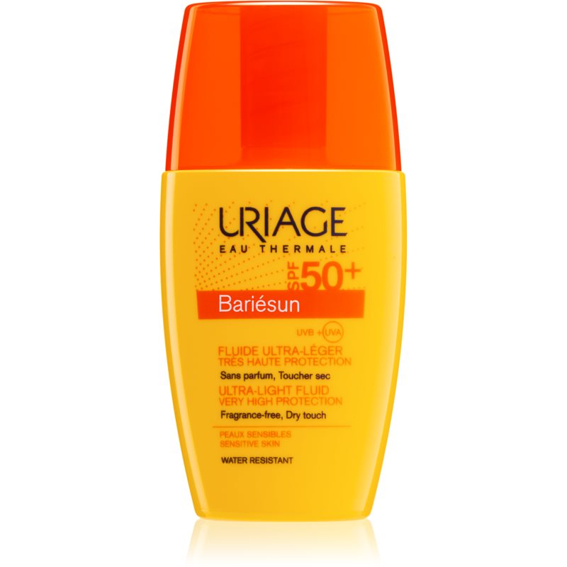 Uriage Bariésun Anti-Spot Fluid Spf 50+