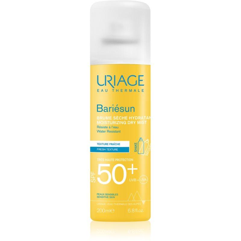 Uriage Bariésun bruma solar em spray SPF 50+ 200 ml