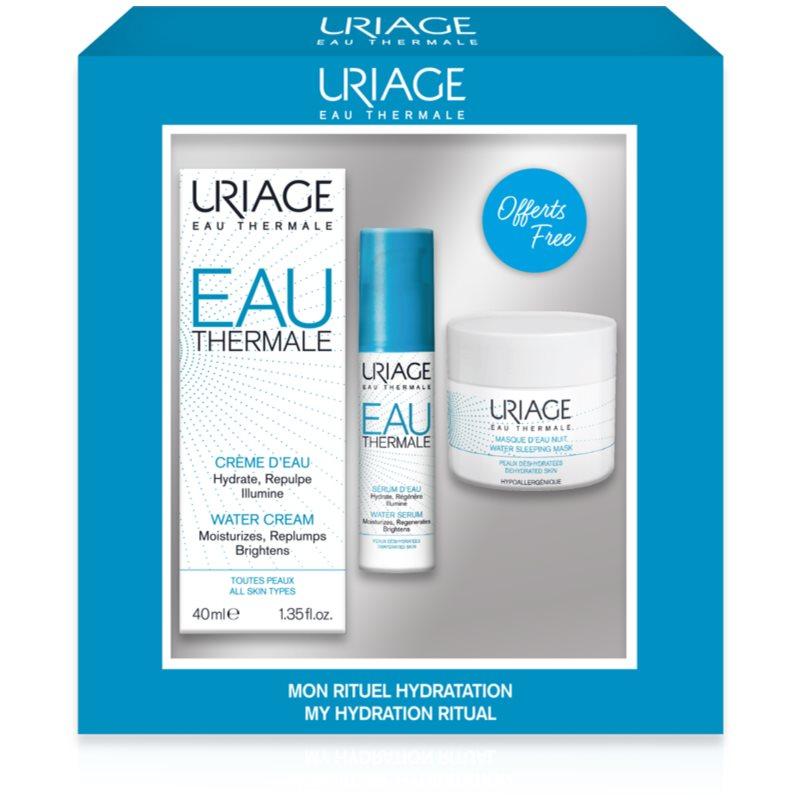 Uriage Eau Thermale ajándékszett I. (a bőr intenzív hidratálásához)