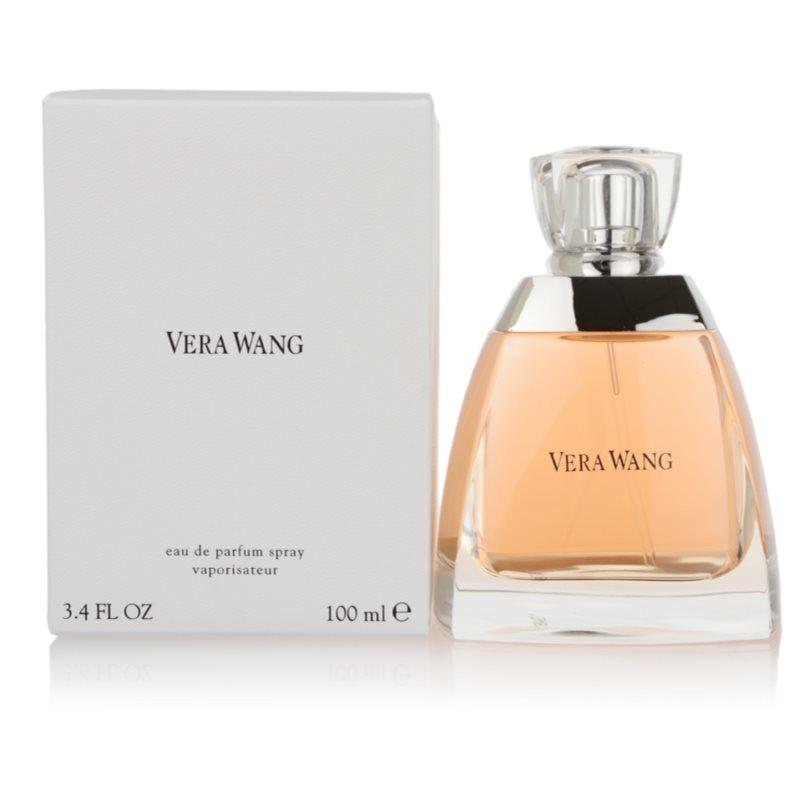 Vera Wang Vera Wang eau de parfum para mujer 100 ml