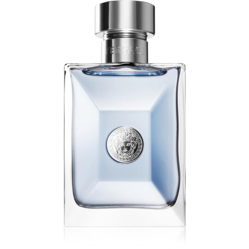 Versace Pour Homme eau de toilette uraknak 100 ml