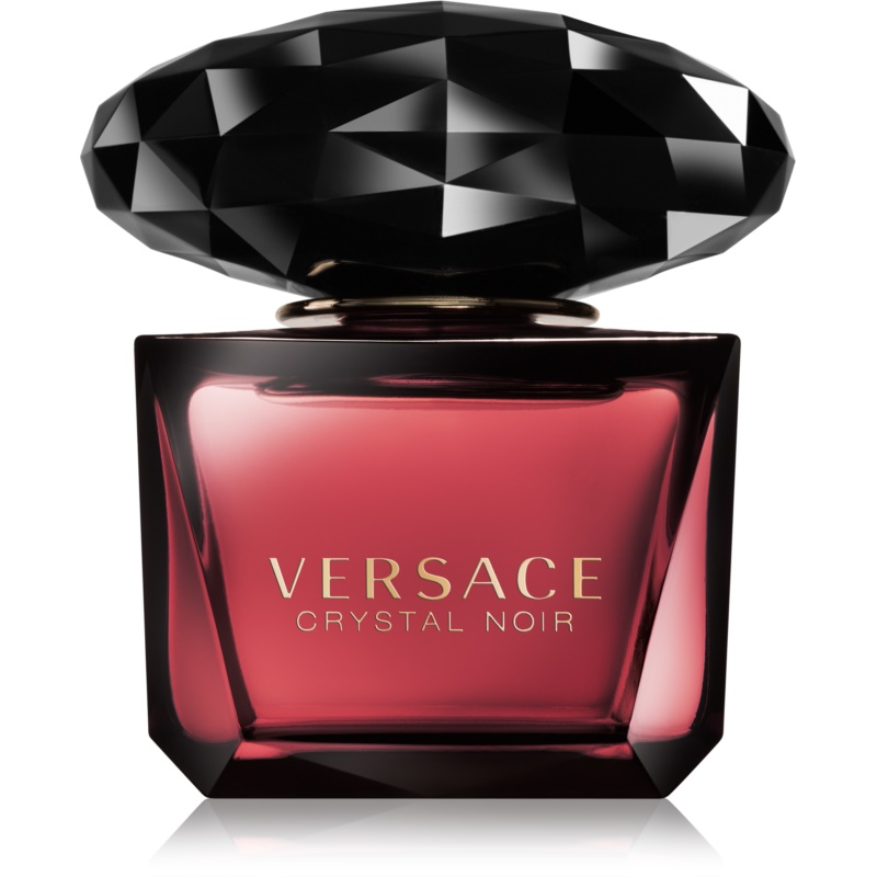 Versace Crystal Noir eau de parfum pentru femei 90 ml thumbnail