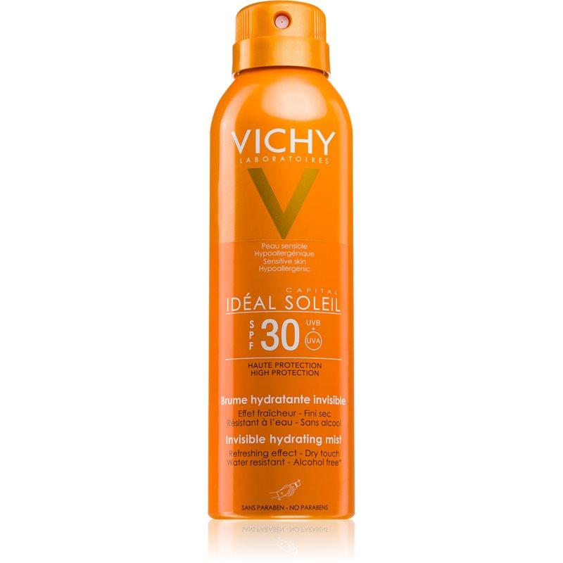 Vichy Capital Soleil Spray protector invizibil SPF 30 200 ml thumbnail