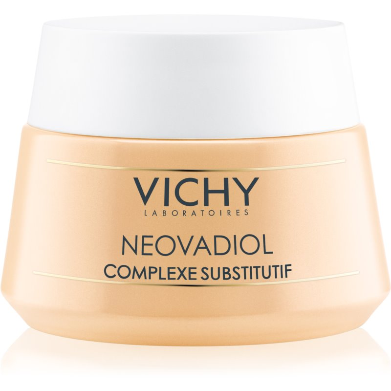 Vichy Neovadiol Compensating Complex gel-crema remodelanta cu efect imediat pentru piele normală și mixtă 50 ml thumbnail