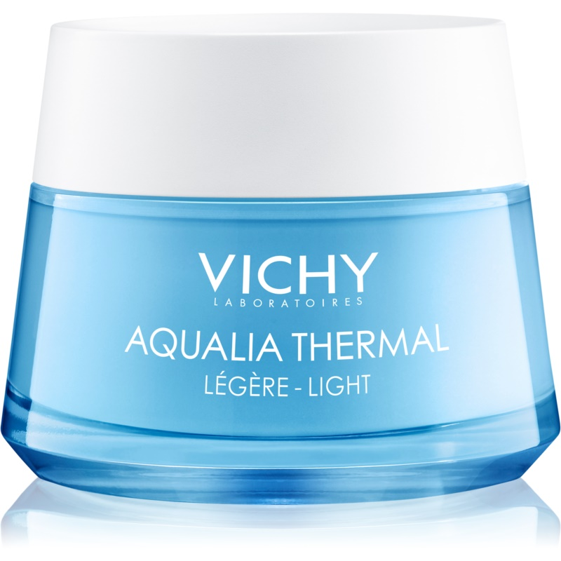 Vichy Aqualia Thermal Light crema hidratanta usoara pentru piele sensibila normala-combinata 50 ml thumbnail