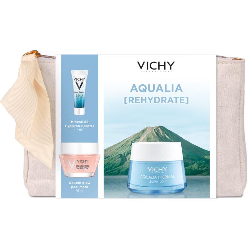 Vichy Aqualia Thermal Light set cadou I. pentru femei thumbnail