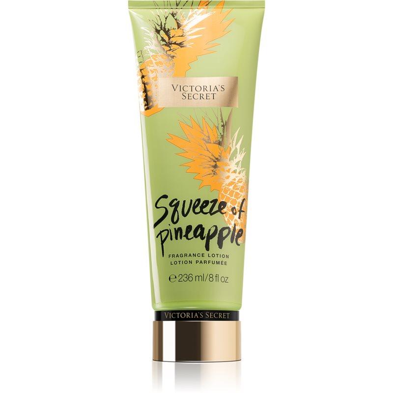 Victoria's Secret Squeeze of Pineapple lapte de corp pentru femei 236 ml thumbnail