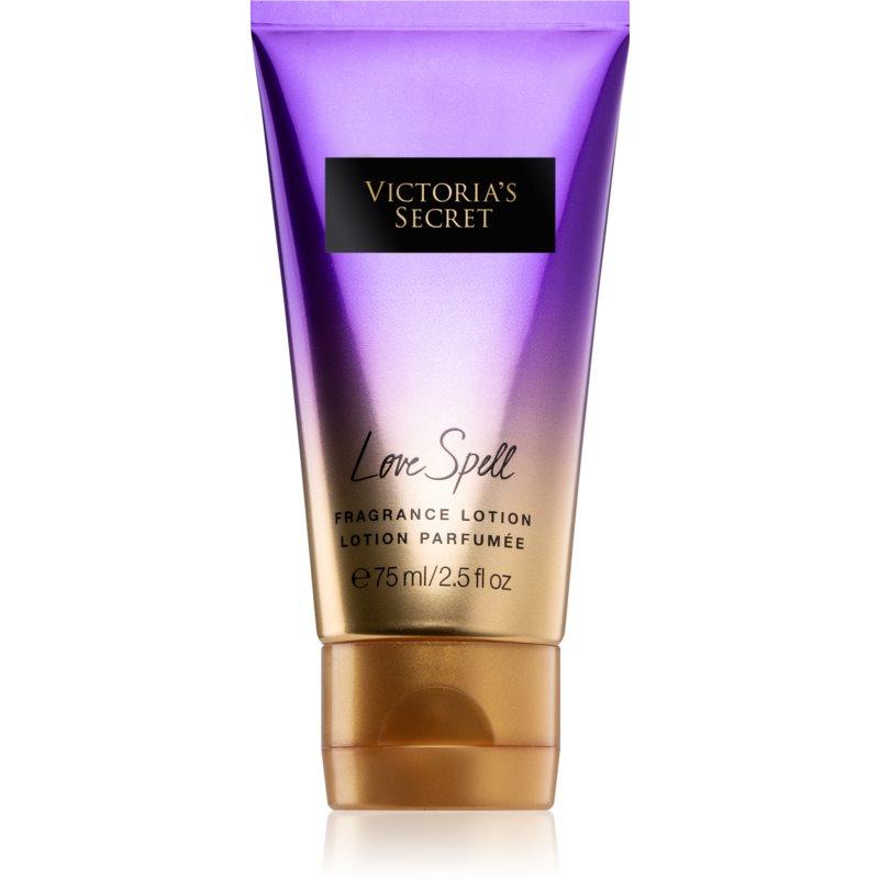 Victoria's Secret Love Spell lapte de corp pentru femei 75 ml thumbnail
