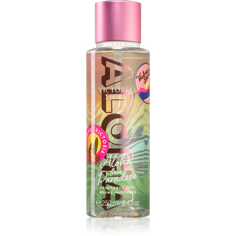 Victoria's Secret Aloha From Paradise spray de corp parfumat pentru femei 250 ml thumbnail