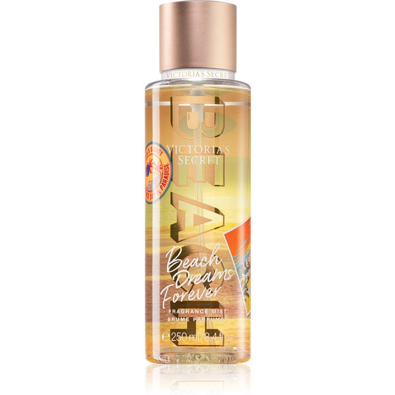 Victoria's Secret Beach Dreams Forever parfümözött spray a testre hölgyeknek 250 ml