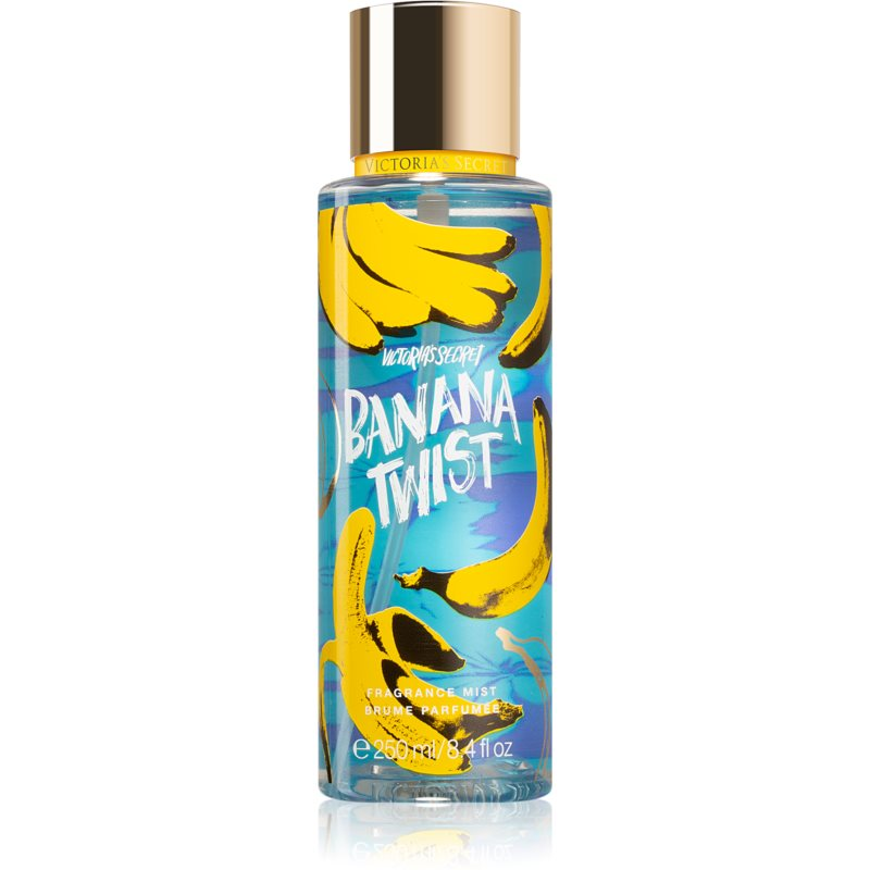 Victoria's Secret Banana Twist spray de corp parfumat pentru femei 250 ml thumbnail
