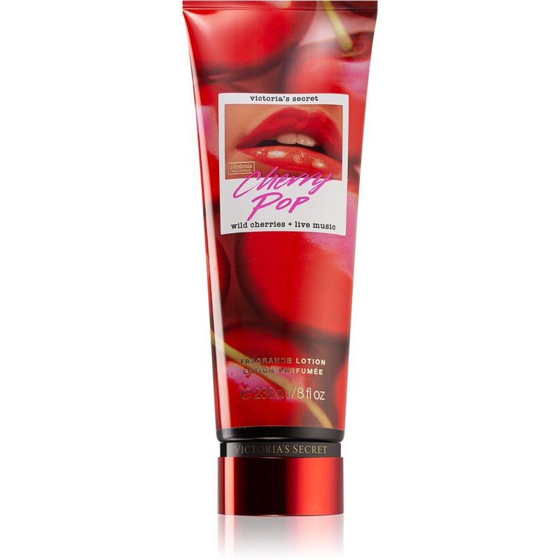 Victoria's Secret Cherry Pop lapte de corp pentru femei 236 ml thumbnail