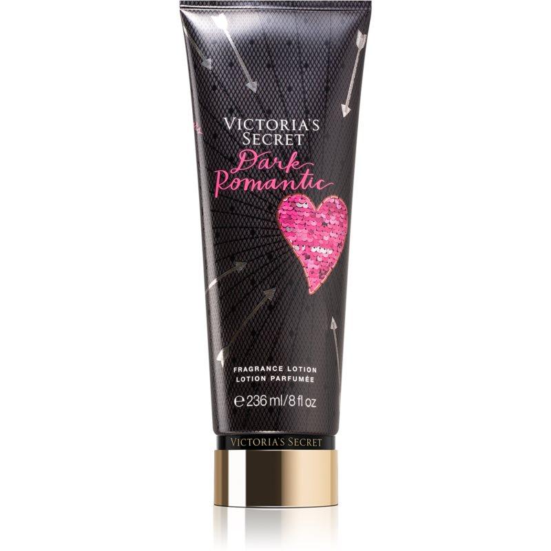 Victoria's Secret Dark Romantic lapte de corp pentru femei 236 ml thumbnail