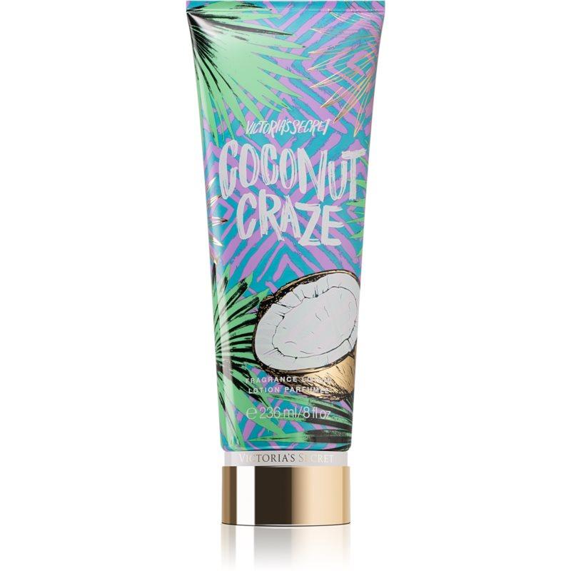 Victoria's Secret Coconut Craze lapte de corp pentru femei 236 ml thumbnail