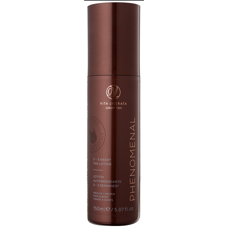 Vita Liberata Phenomenal leche autobronceadora tono Medium 150 ml