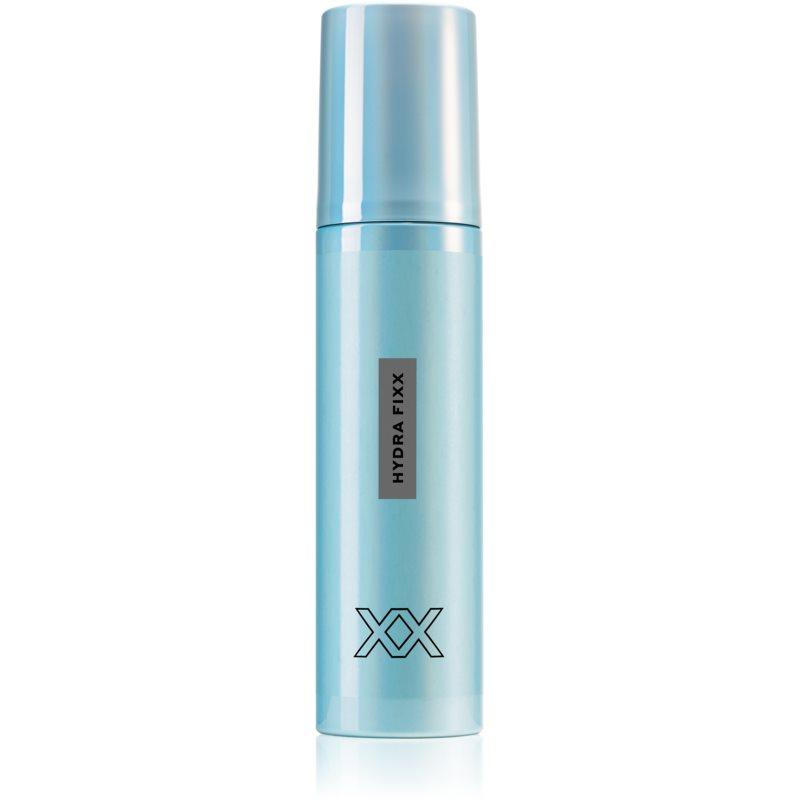 XX by Revolution HYDRA FIXX fixační sprej na make-up pro hydrataci a vypnutí pokožky 100 ml