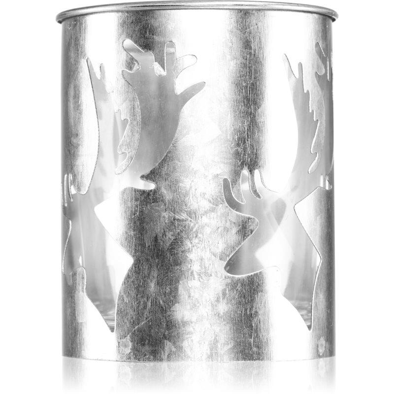 Yankee Candle Nordic Stag svícen na čajovou svíčku
