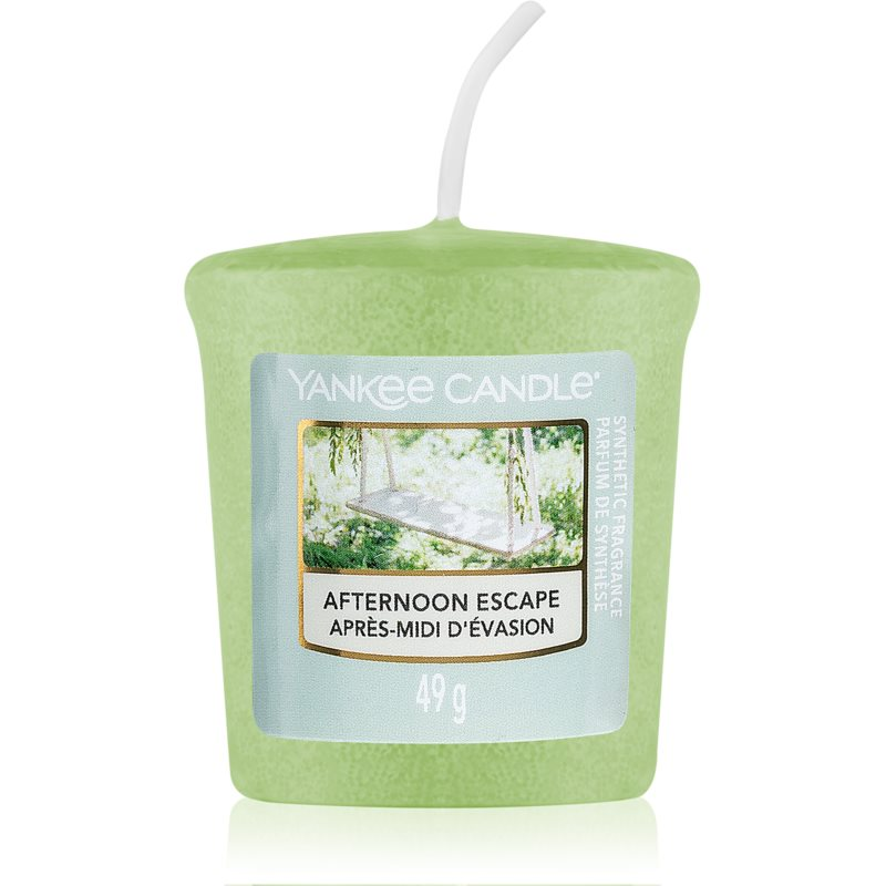 Yankee Candle Afternoon Escape lumânare votiv 49 g thumbnail
