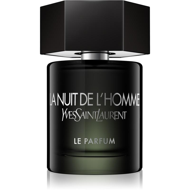 Yves Saint Laurent La Nuit de L'Homme Le Parfum eau de parfum pentru bărbați 100 ml thumbnail