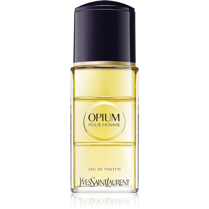 Yves Saint Laurent Opium Pour Homme eau de toilette pour homme 100 ml