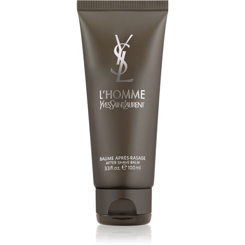 Yves Saint Laurent L'Homme balsam după bărbierit pentru bărbați 100 ml thumbnail