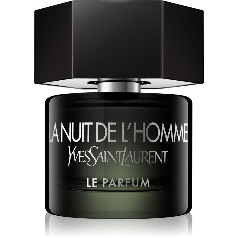 Yves Saint Laurent La Nuit de L'Homme Le Parfum eau de parfum pentru bărbați 60 ml thumbnail