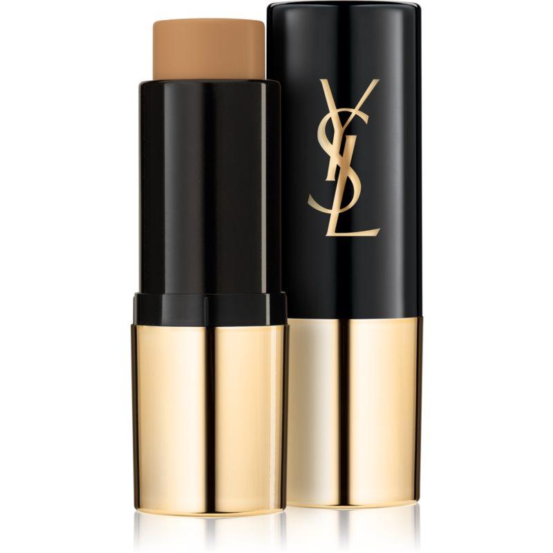 Yves Saint Laurent Encre de Peau All Hours Stick make-up toll 24h árnyalat B 65 Bronze 9 g