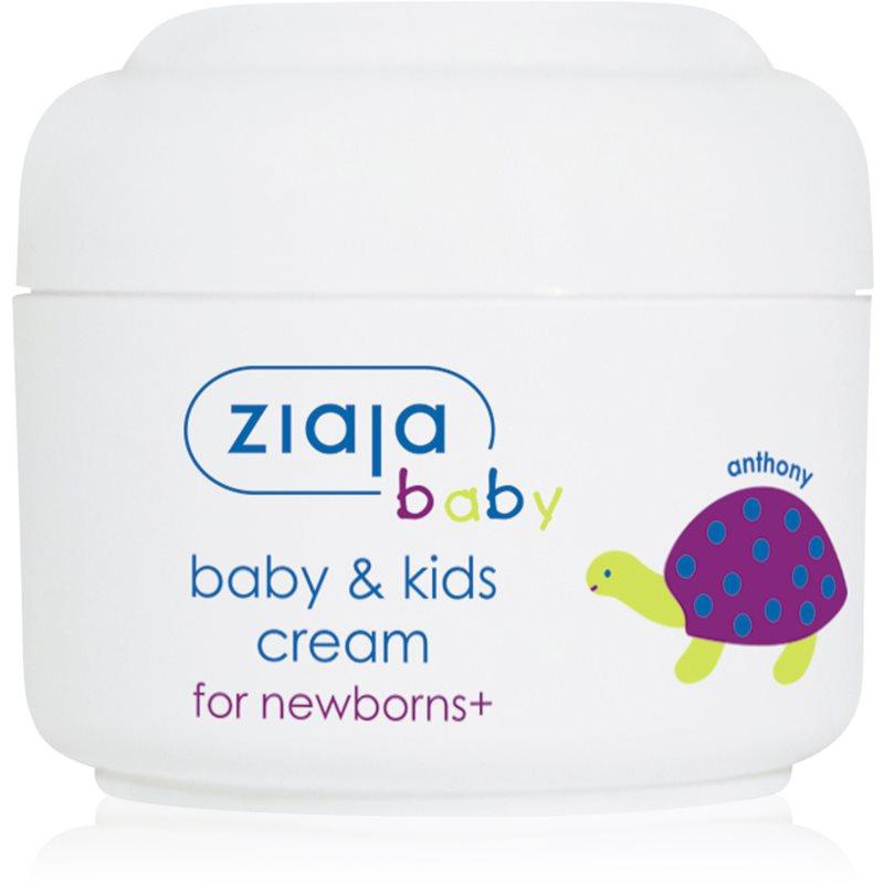 Ziaja Baby crema pentru nou-nascuti si copii 50 ml thumbnail