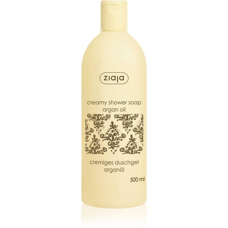Ziaja Argan Oil sapun crema hidratant 500 ml thumbnail