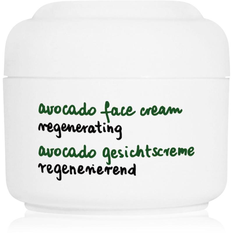 Ziaja Avocado crema de fata regeneratoare 50 ml thumbnail