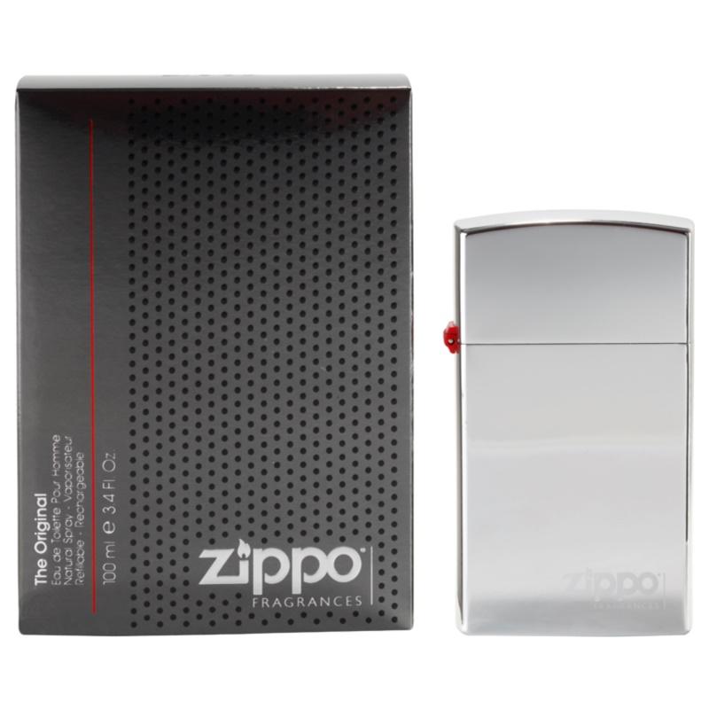 Zippo Fragrances The Original eau de toilette uraknak 100 ml