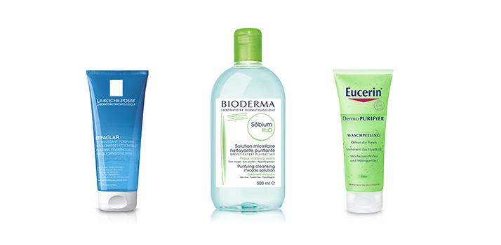 acne, Bioderma