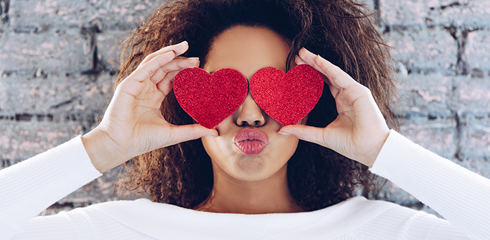 Свято усих закоханих - Валентин