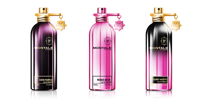 Montale Fragrances