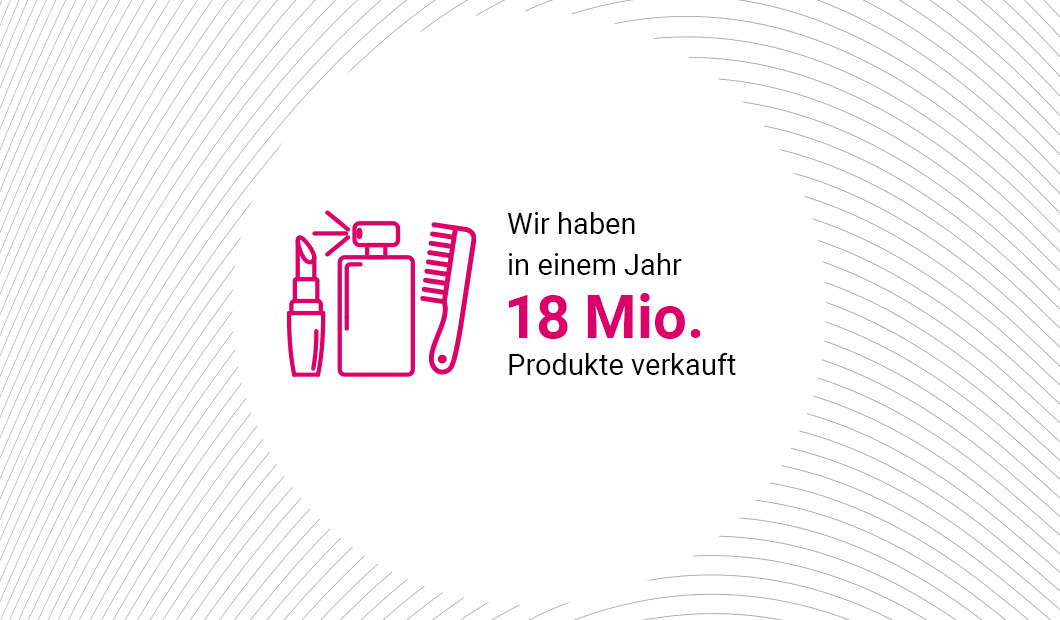 18 million products