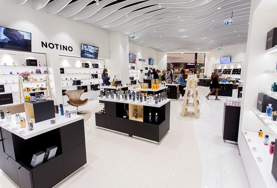 Notino stores