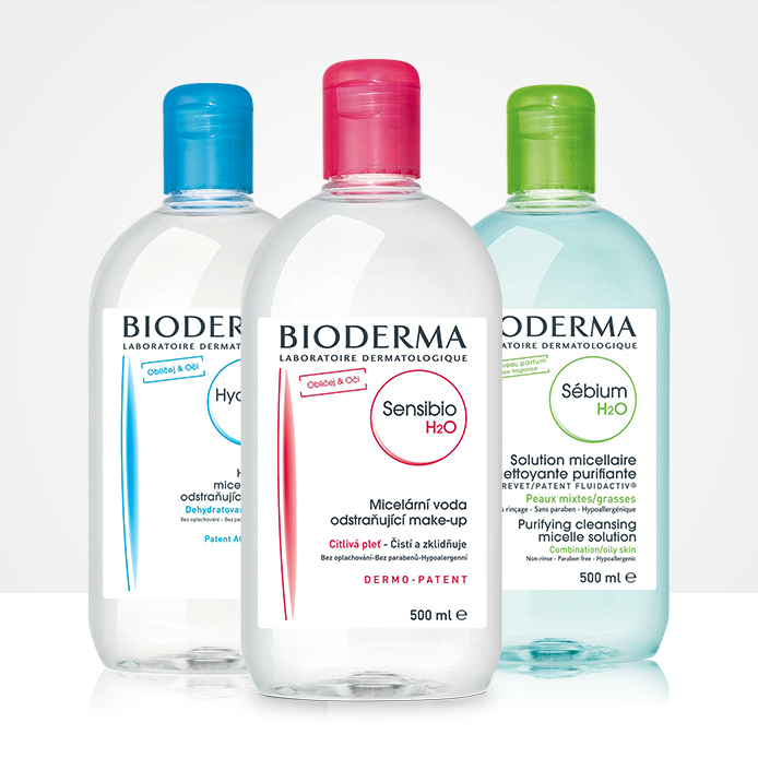 Vásároljon egy Bioderma micellás vizet, és egyet ajándékba adunk